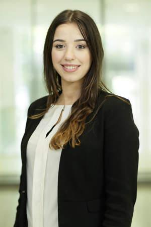 Eda Yilmaz