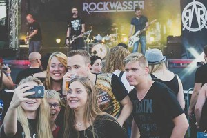 STIFTUNG fördert Familientreffen der Popmusikszene