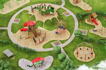 Tipp: Traumspielpark in Bad Bodenteich wird eröffnet