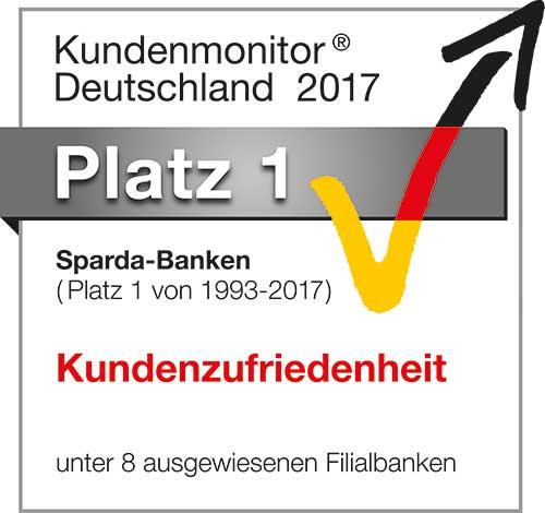 Siegel Kundenmonitor Deutschland