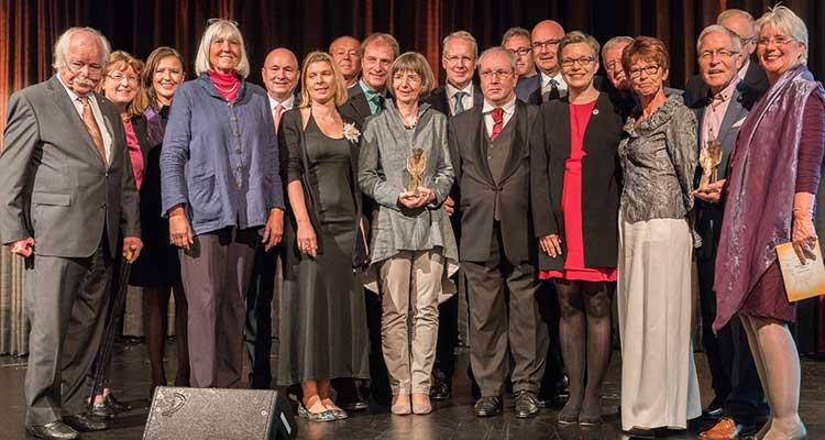 Leinestern 2017: Das sind die Preisträger