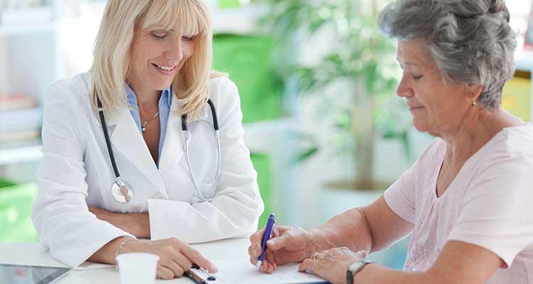 Patientenverfügung: Warum sie wichtig ist