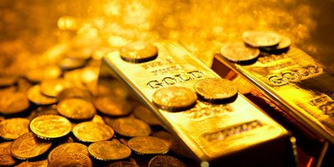 Gold: Eine glänzende Anlage?