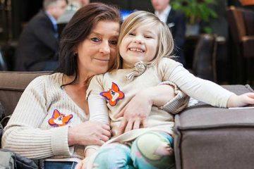 Schmetterlingskinder: Ergebnisse des World Cafés