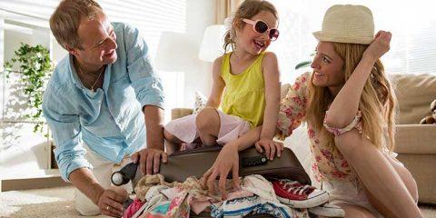 Ab in den Urlaub – mit der passenden Reisekasse!