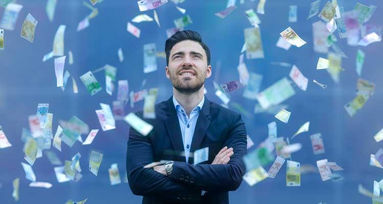 Bargeld – Wissenswertes zu Deutschlands liebstem Zahlungsmittel