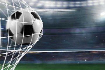Egal, ob beim Fußball oder bei der Geldanlage: breit aufstellen!