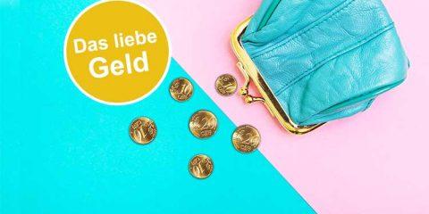 Das liebe Geld: Was sollten Kinder über Geld wissen?