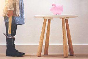 Kann man sich Sparen heute sparen?