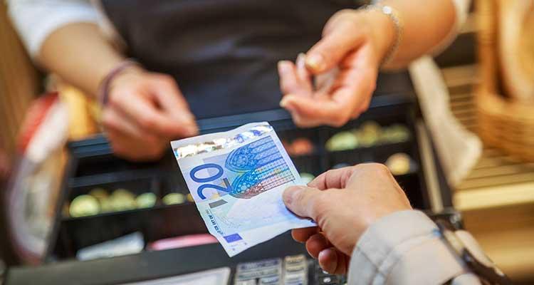 Überblick über die Zahlungsgewohnheiten der Deutschen