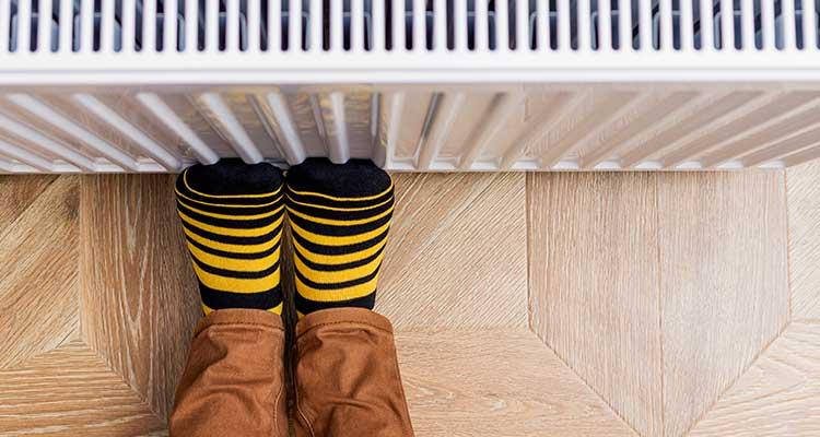 Heizkosten sparen: 7 Tipps, die jeder umsetzen kann