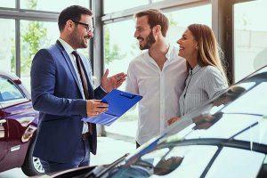 Auto-Leasing: Die wichtigsten Fakten im Überblick