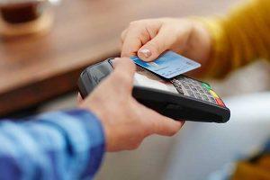 Kontaktlos bezahlen – komfortabel und sicher