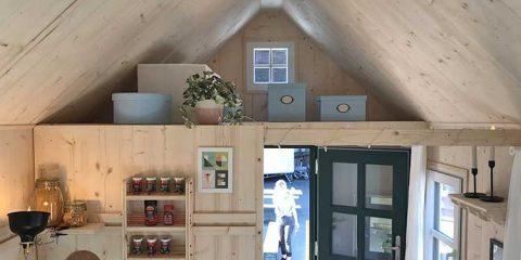Tiny Houses: Wohnen im Miniaturformat