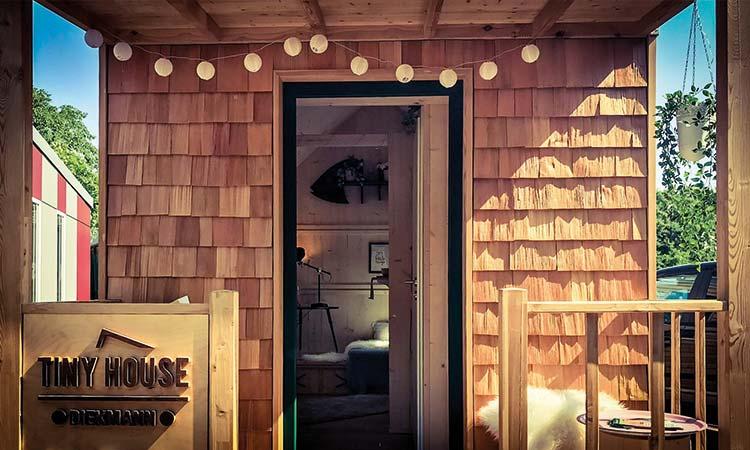 Tiny Houses Wohnen Im Miniaturformat Sparda Bank Hannover Blog