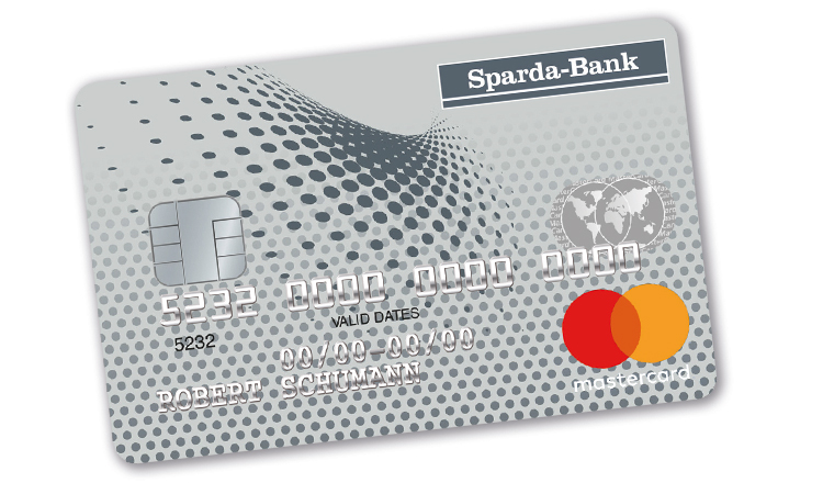 Sparda Bank Mastercard Gebühren