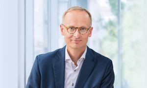 Christoph Bubmann, Spezialist für digitale Mobilisierung, Geschäftsführer von digitransform, früher Bankvorstand