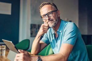 Girokonto: Mitmach-Konto oder Rundum-sorglos-Paket?