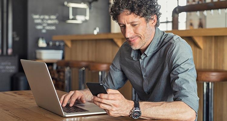 Ab September: neue Regeln bei Kartenzahlungen im Internet