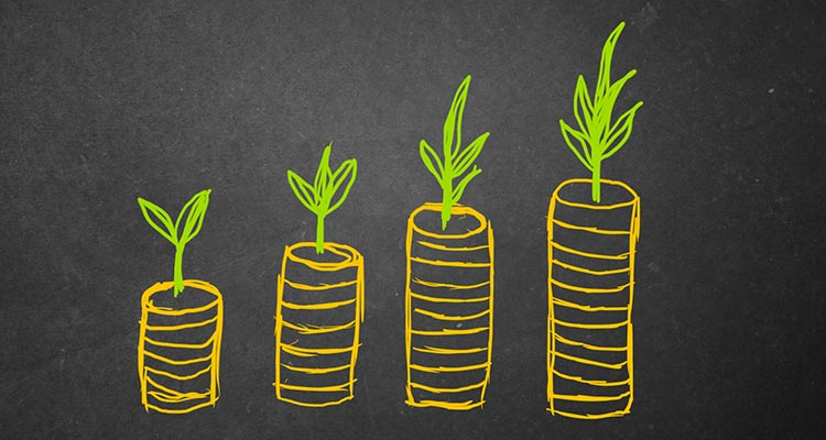 Nachhaltig Geld anlegen und sparen