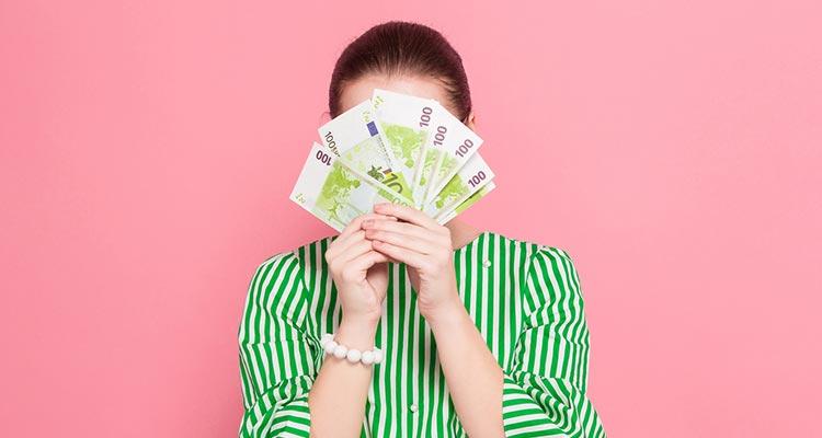 Gewinnsparen – spielend sparen und Gutes tun