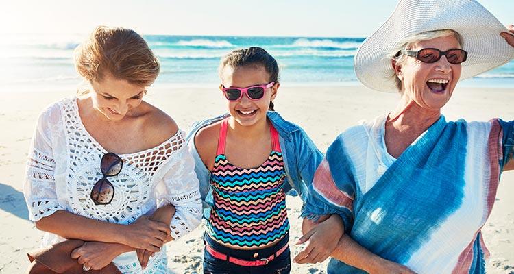 Altersvorsorge: Was Frauen wissen sollten