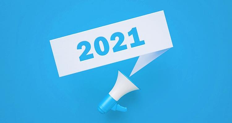 Strom, Rundfunk und Co: Was sich 2021 ändert