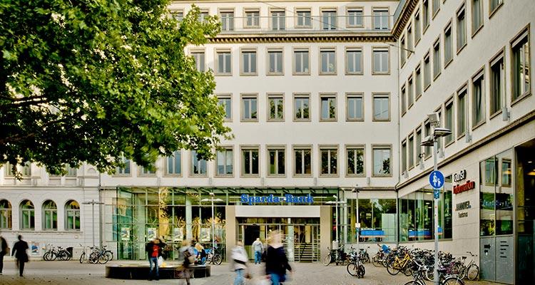 Wechsel im Aufsichtsrat der Sparda-Bank Hannover