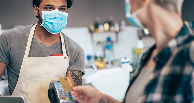 Bargeldlos bezahlen – nur ein vorübergehender Hype?