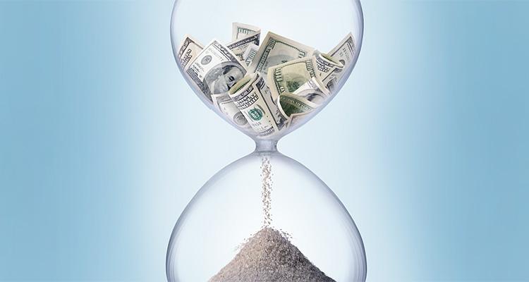 7 Redewendungen rund ums Geld