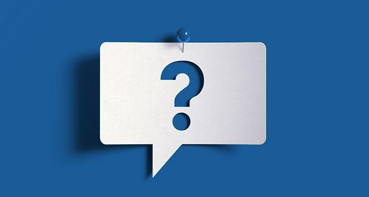5 Fragen rund ums Online-Banking